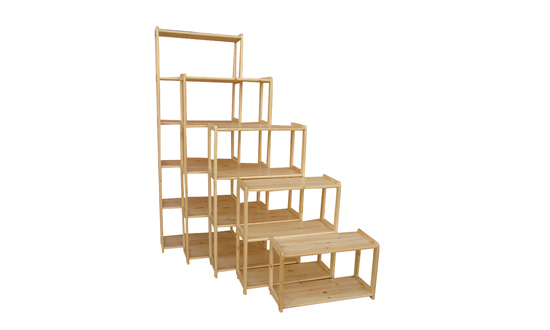 materace meble sosnowe na wymiar łóżka szafy biurka stoły krzesła